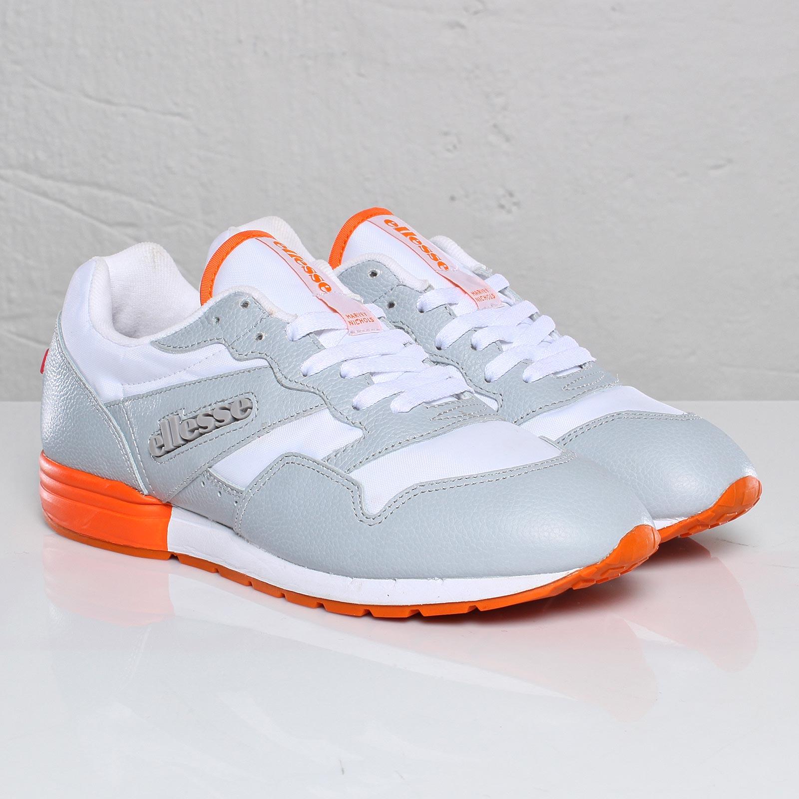 8c1e6072ec2 Ellesse Marathon - 102188 - Sneakersnstuff