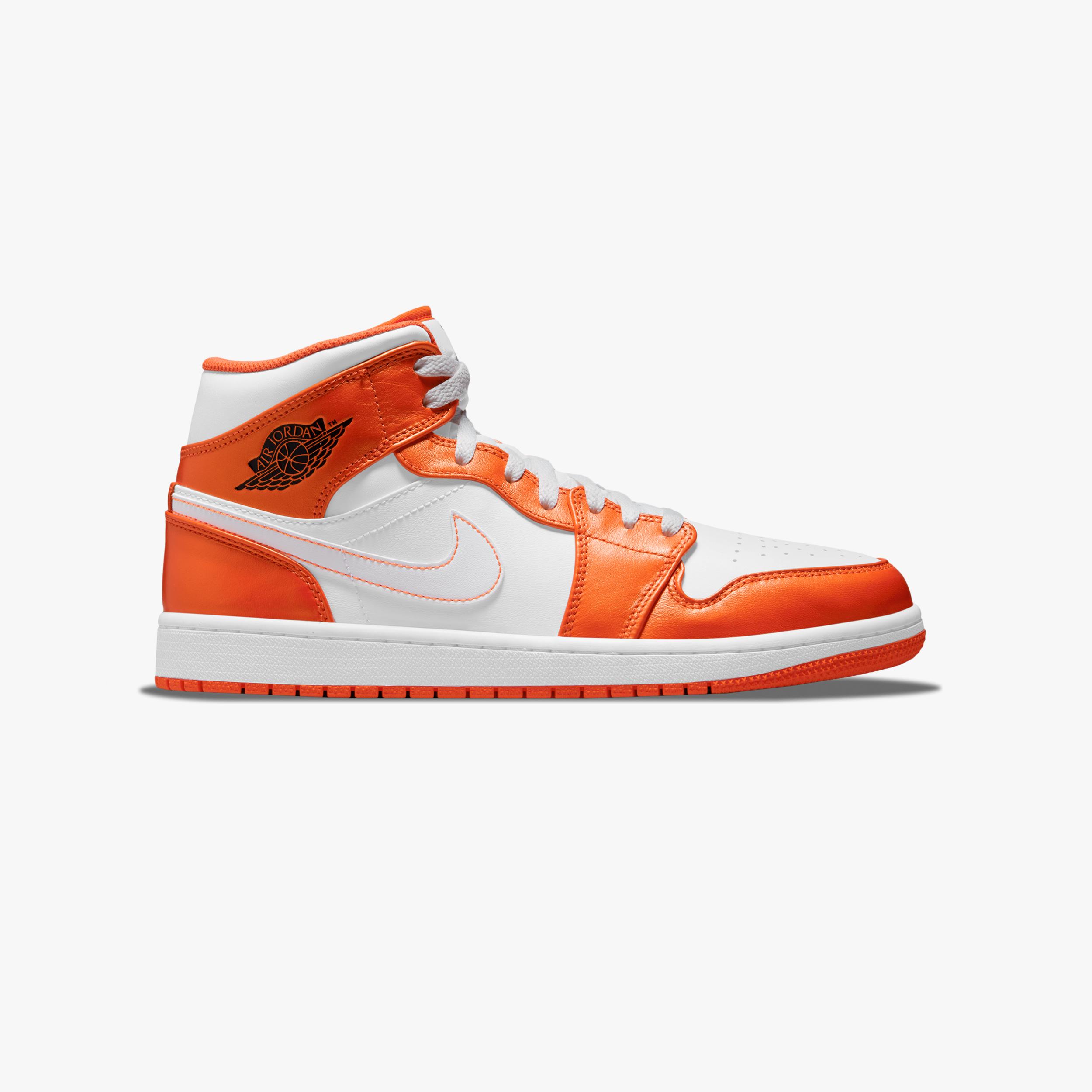 Jordan Brand Air Jordan 1 Mid SE - Dm3531-800 - SNS | sneakers ...