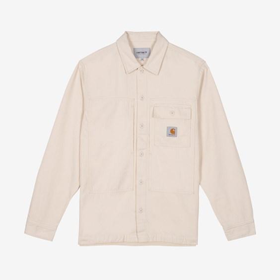 Long Sleeve Charter Shirt - Carhartt Wip - Modalova