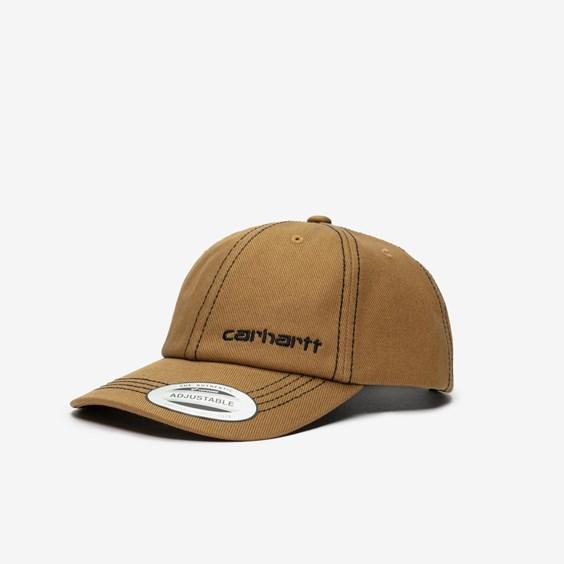 Carhartt Wip Contrast Stitch Cap - Carhartt Wip - Modalova