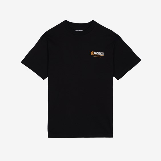 Short Sleeve Software T-shirt - Carhartt Wip - Modalova