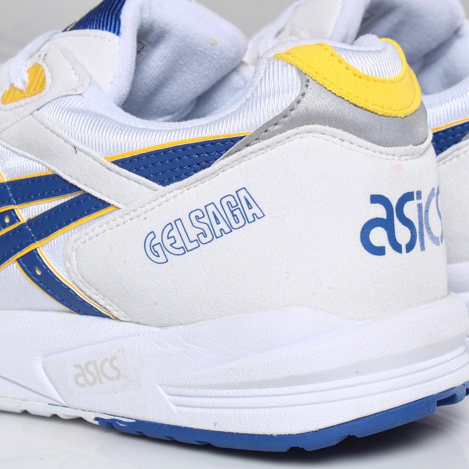 ASICS Tiger Gel Saga II - 102313 - Sneakersnstuff  304493a0031d