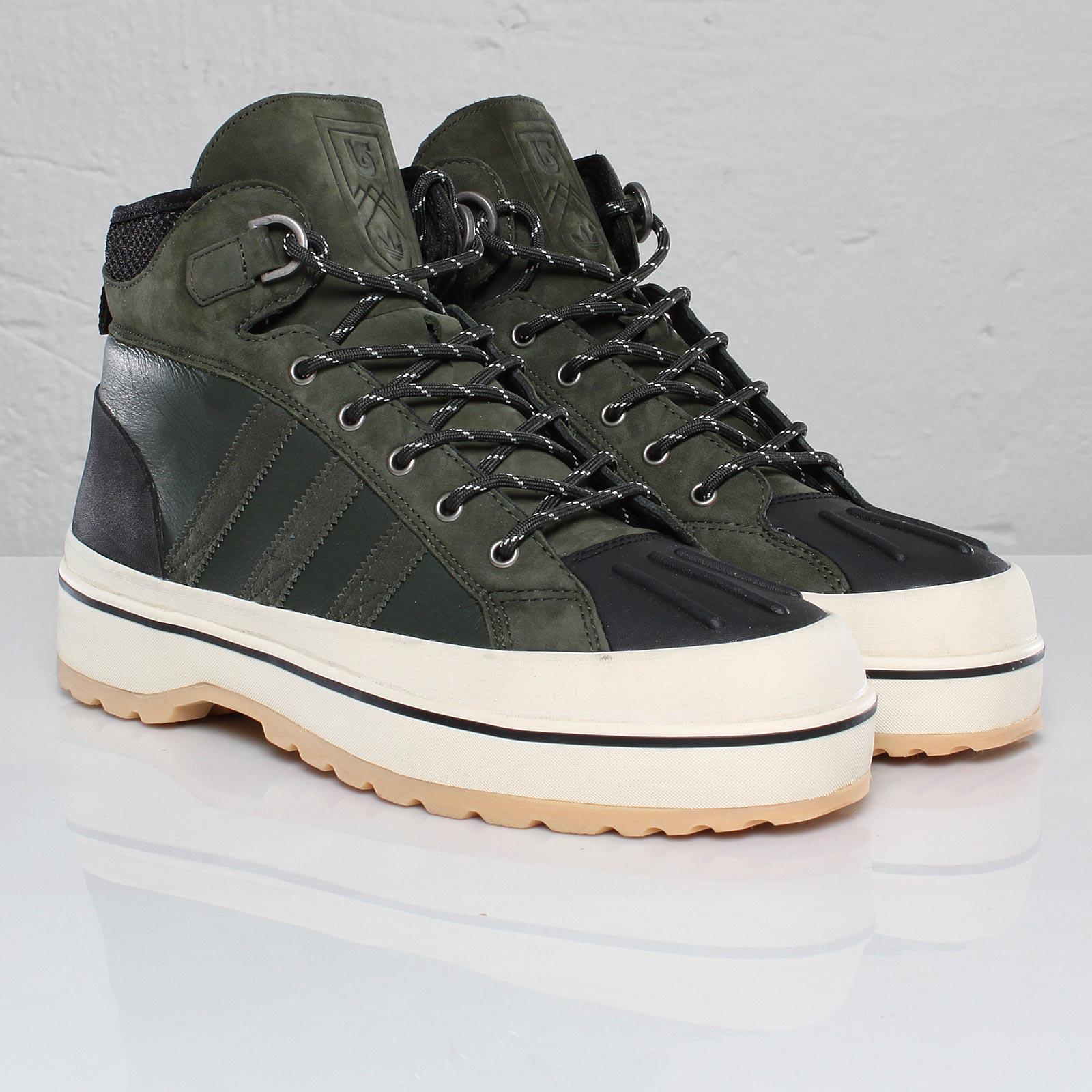 new styles b5cd7 50483 adidas Winterball Hi KZK
