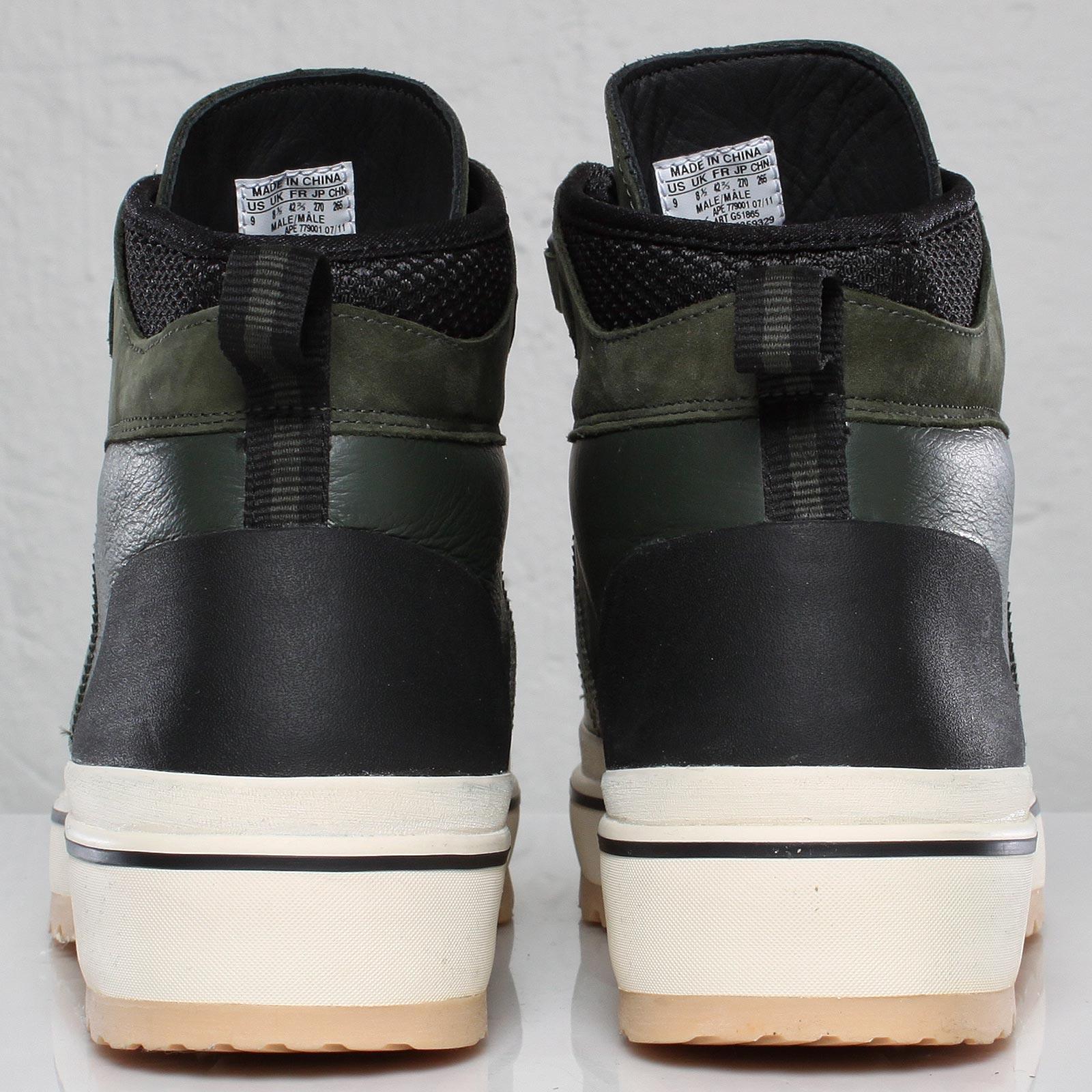 on sale 88556 b520e adidas Winterball Hi KZK - 102443 - Sneakersnstuff   sneakers   streetwear  online since 1999