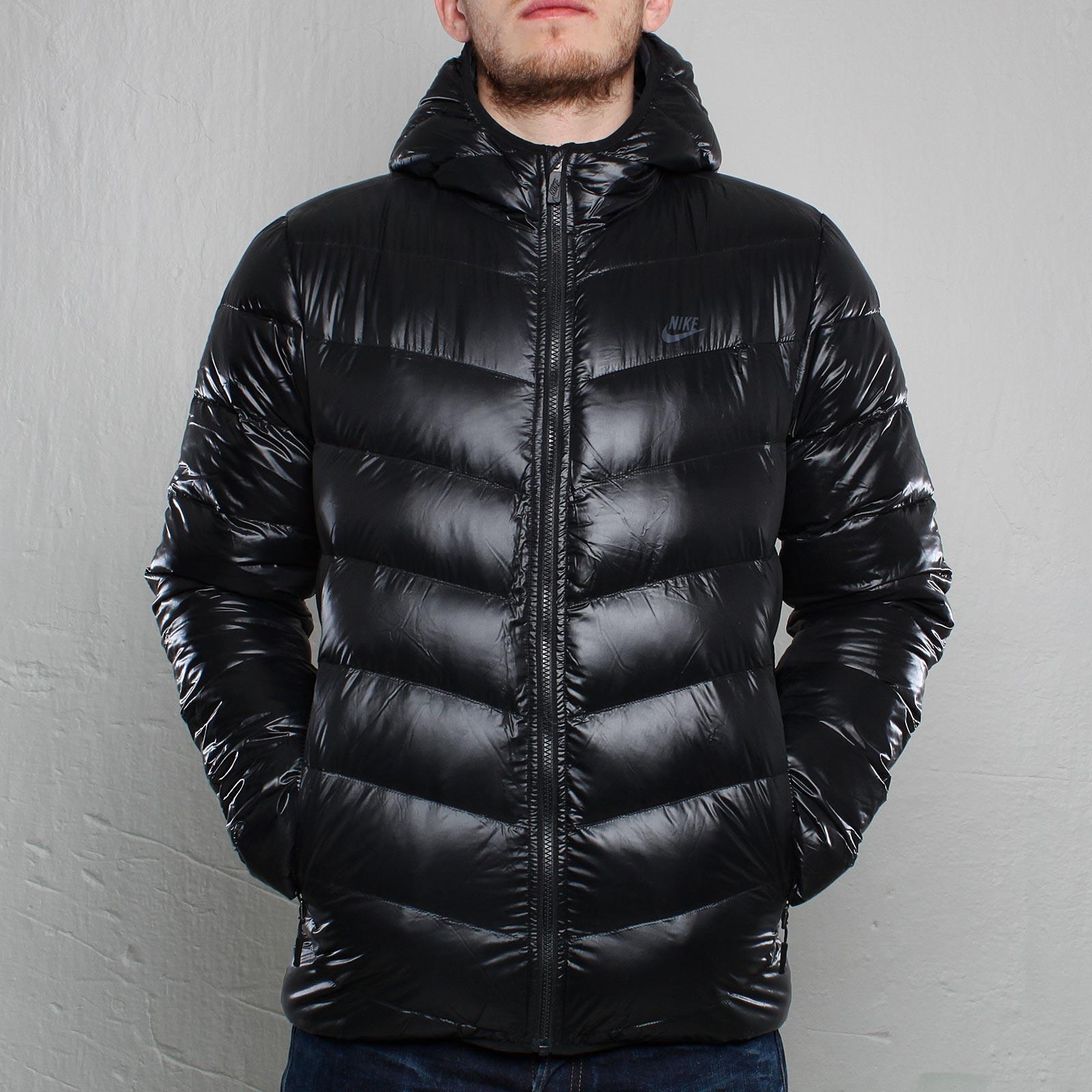 nike cascade down jacket