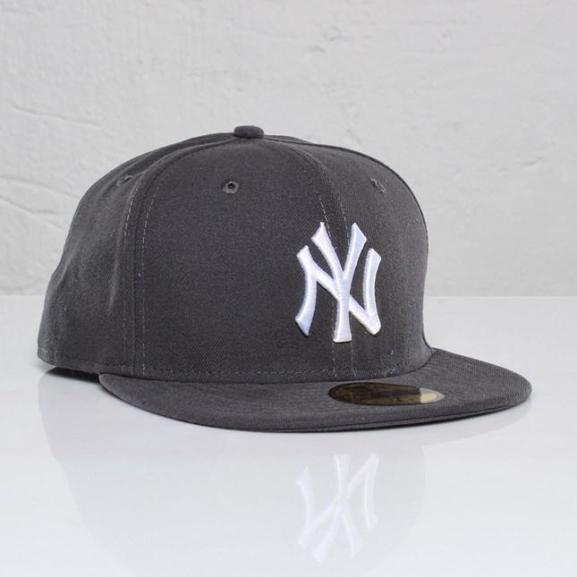New Era MLB Basic NY Yankees 59Fifty