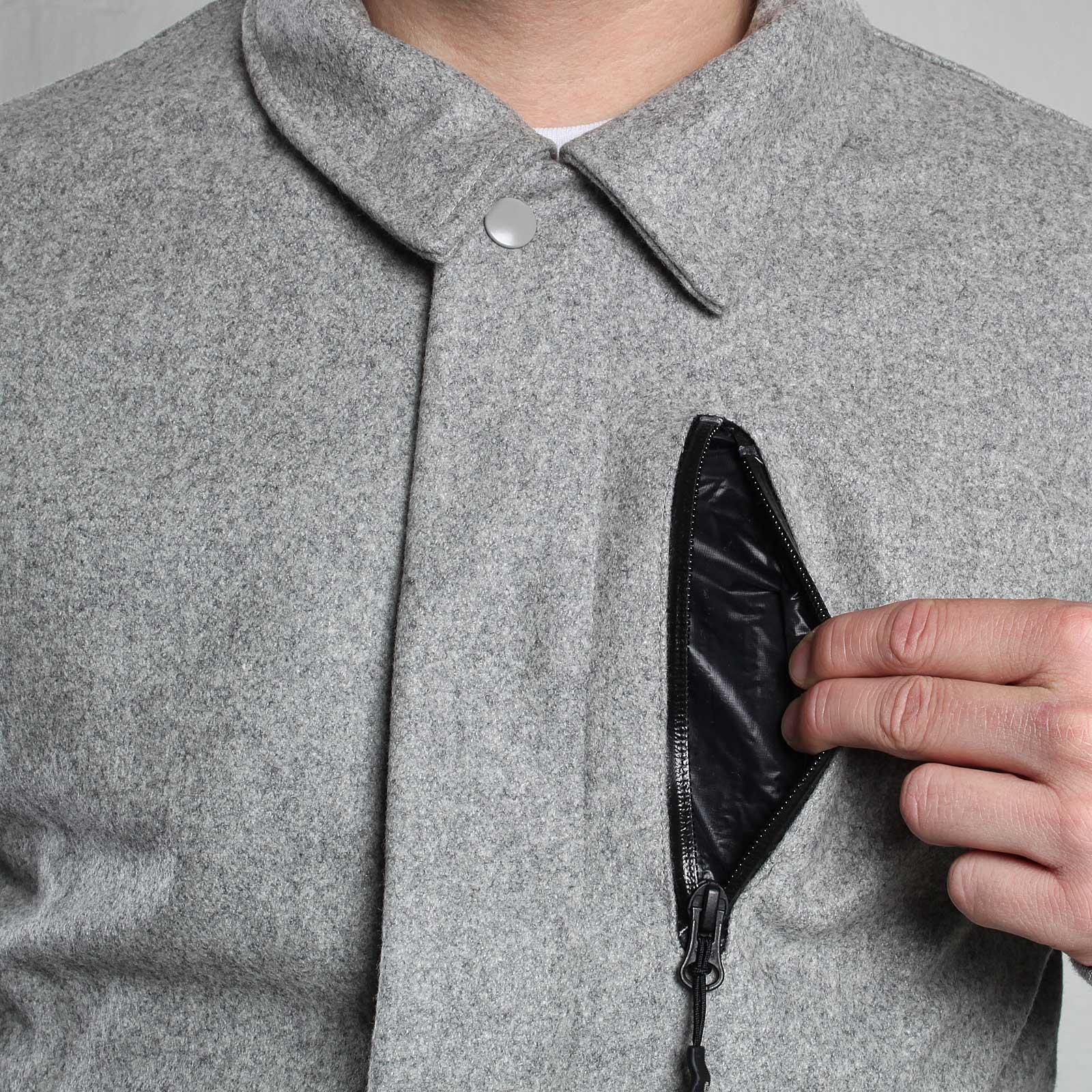 Nike Wool Coachstroyer - 102536 - Sneakersnstuff  00bdd7f3a
