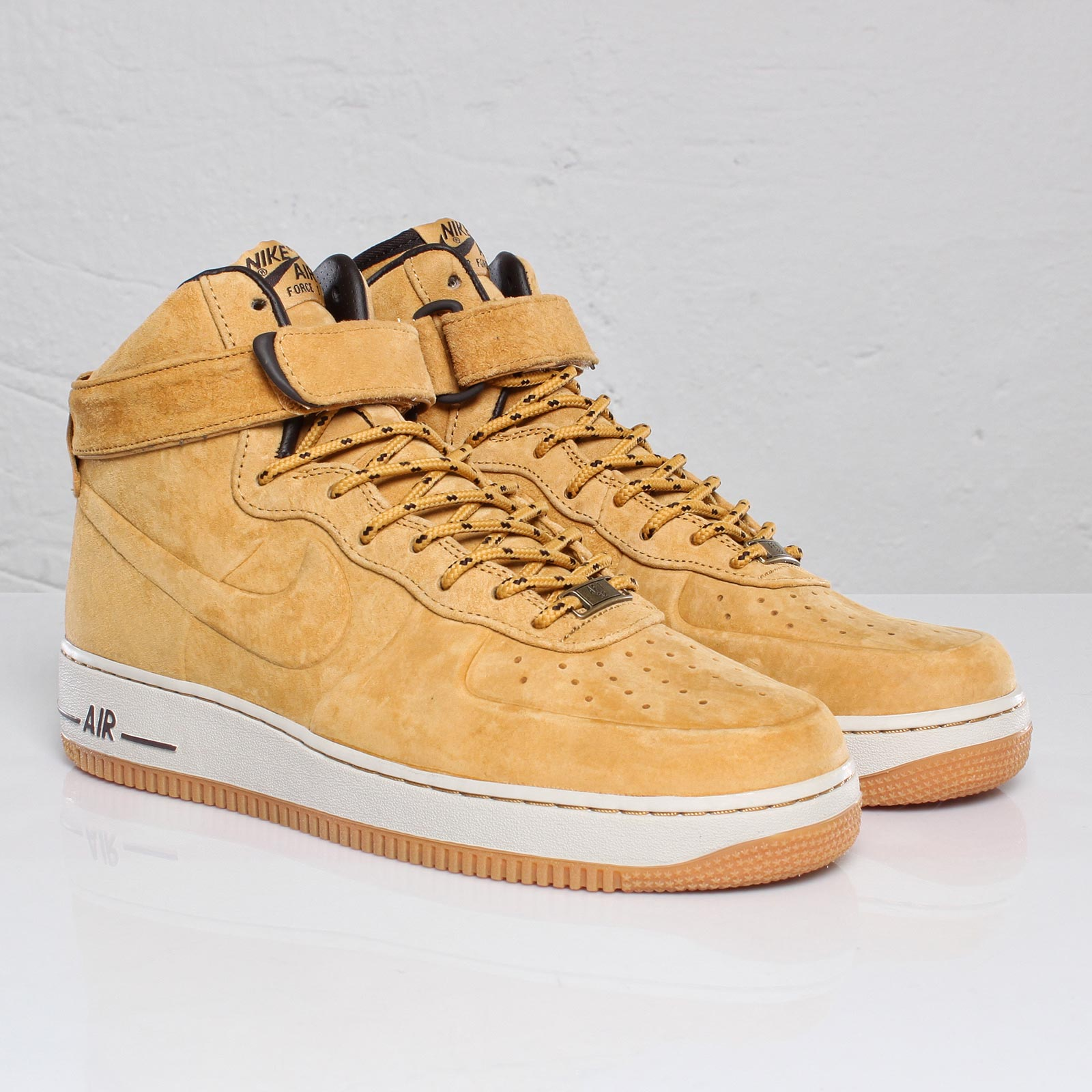 Nike Air Force 1 Hi VT Prm QS 102557 Sneakersnstuff I