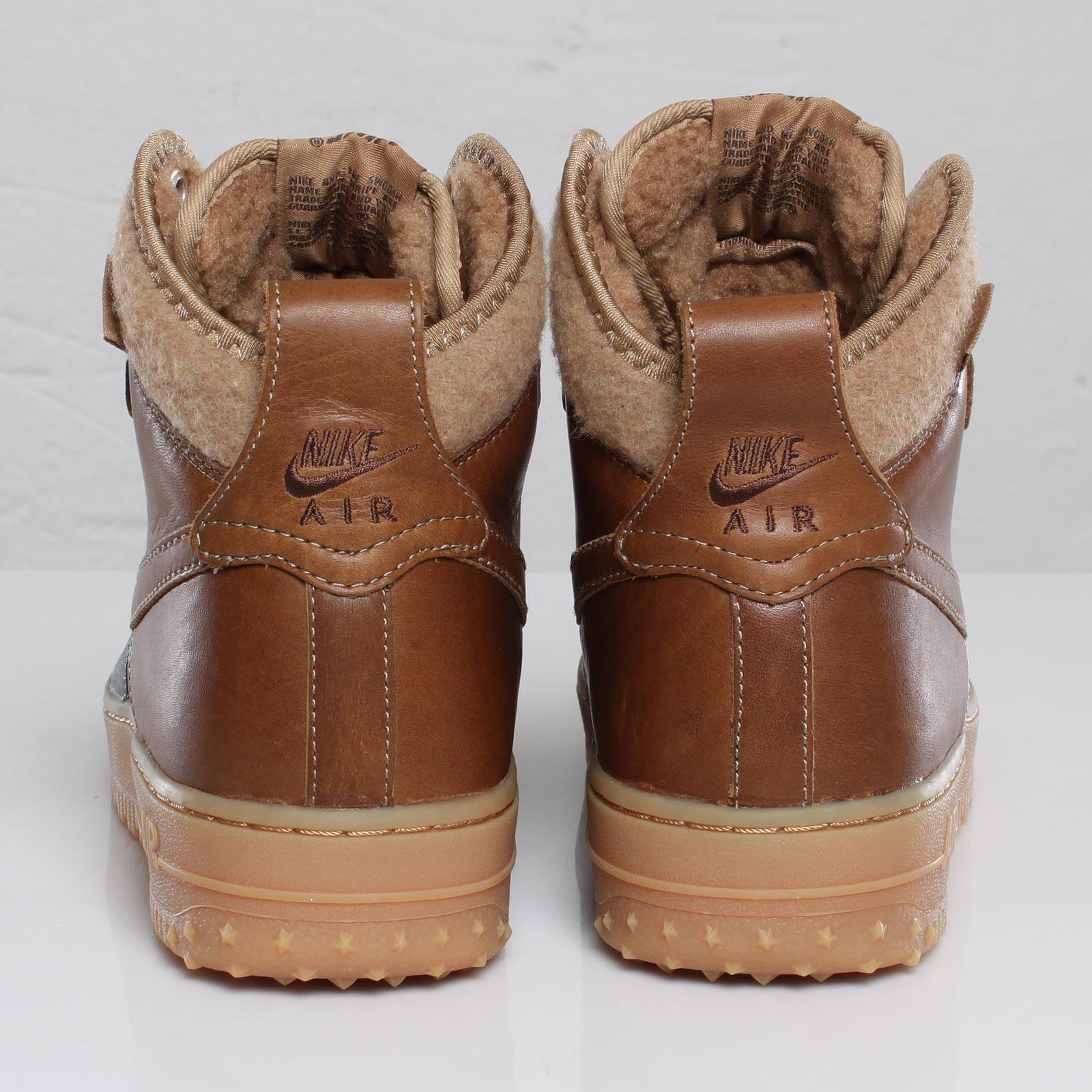 promo code 94539 920b4 Nike Air Force 1 Duckboot - 102634 - Sneakersnstuff   sneakers   streetwear  online since 1999