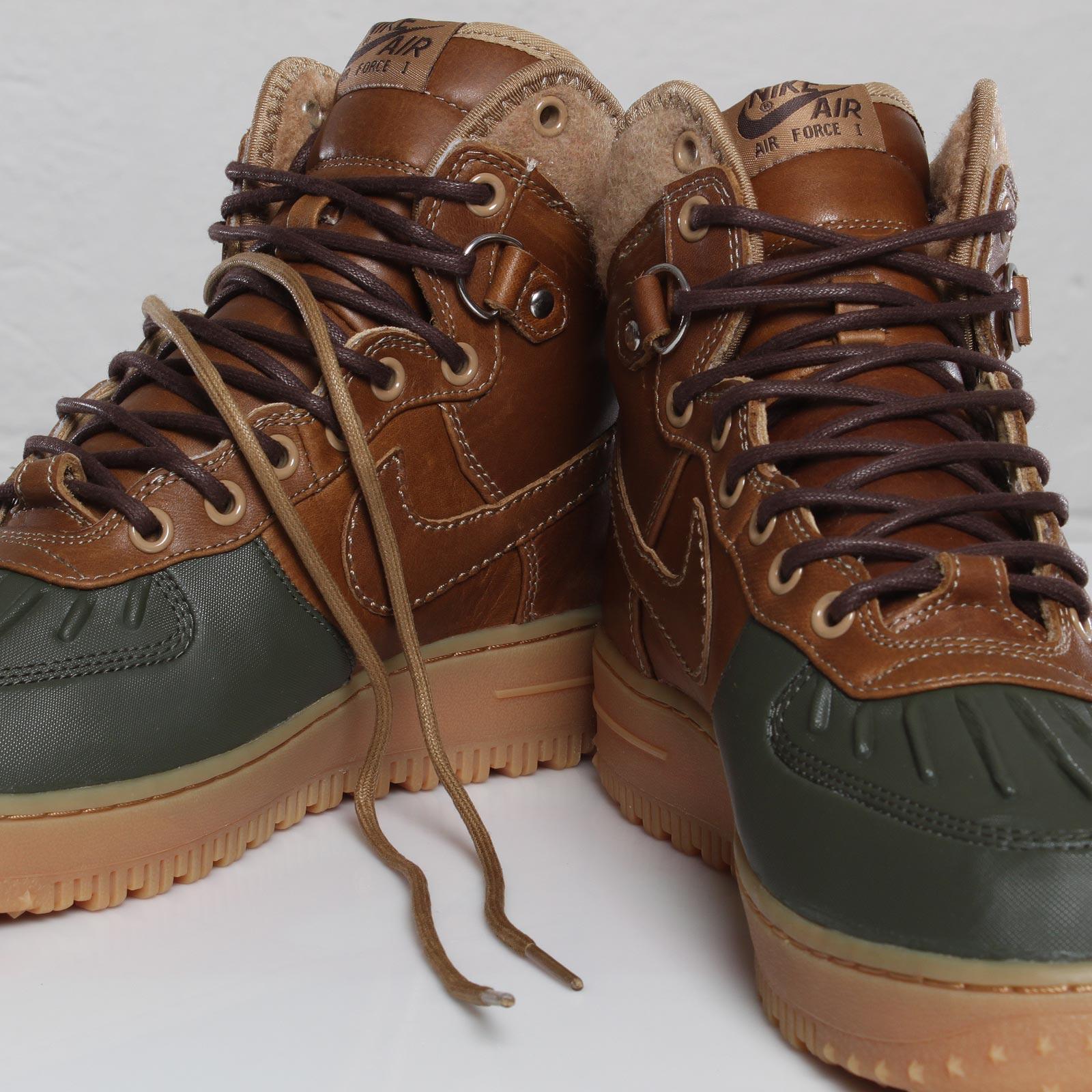 promo code d544d 6e33b Nike Air Force 1 Duckboot - 102634 - Sneakersnstuff   sneakers   streetwear  online since 1999