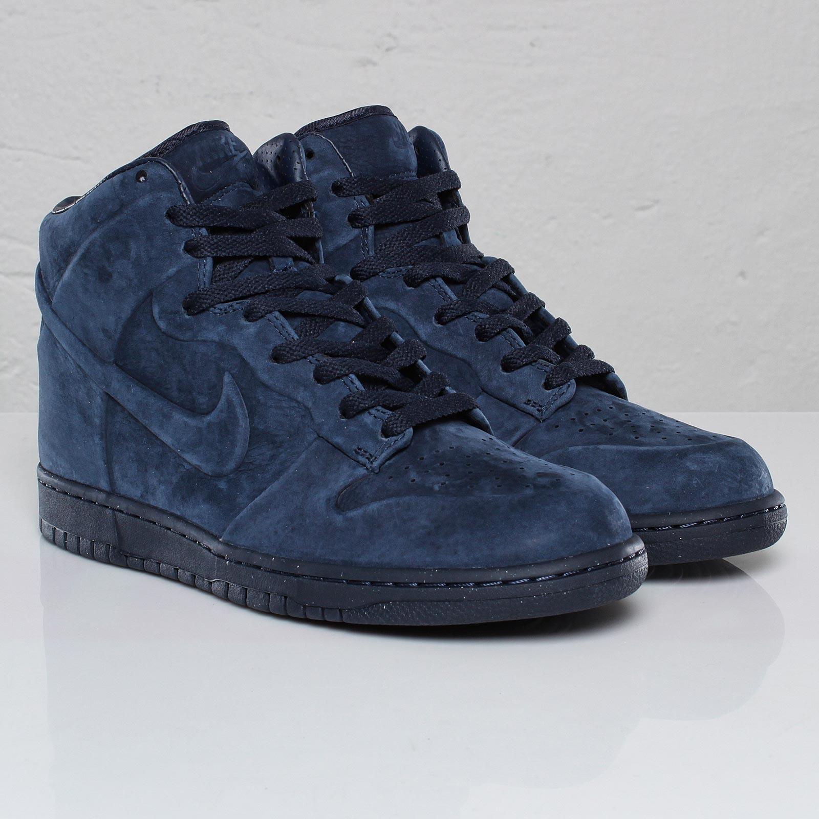 cheap for discount 21276 acb4e Nike Dunk High VT Premium