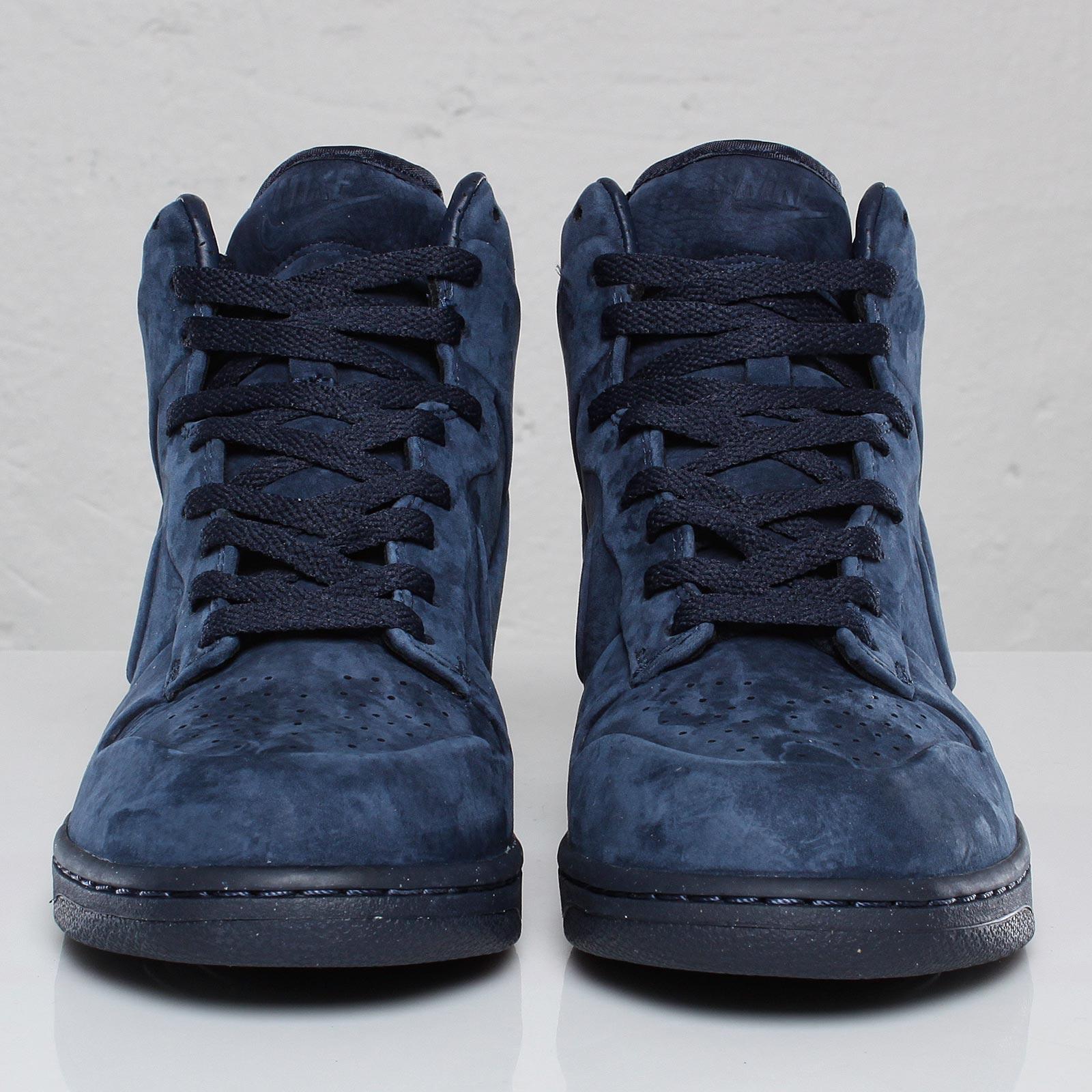 timeless design d5626 69ca5 Nike Dunk High VT Premium - 102638 - Sneakersnstuff   sneakers   streetwear  online since 1999