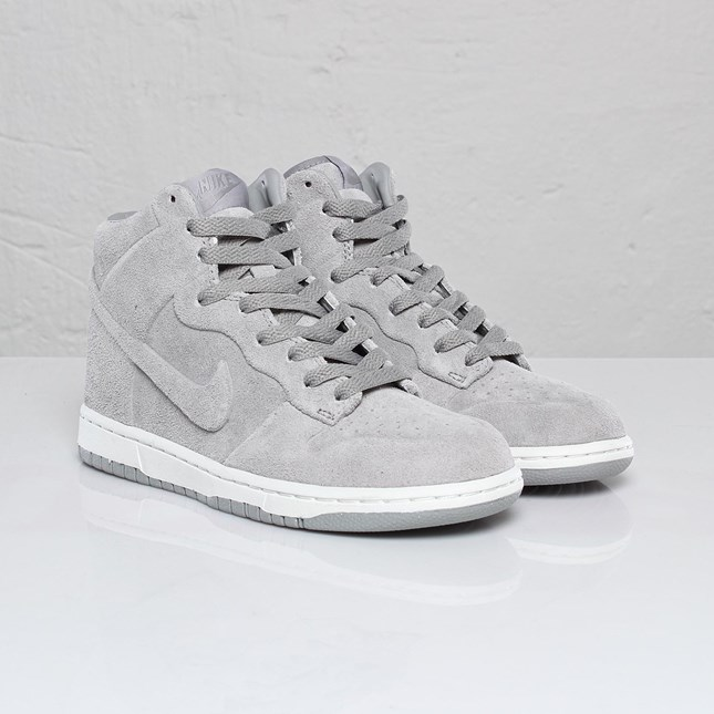 Nike Wmns Dunk High Skinny Prm