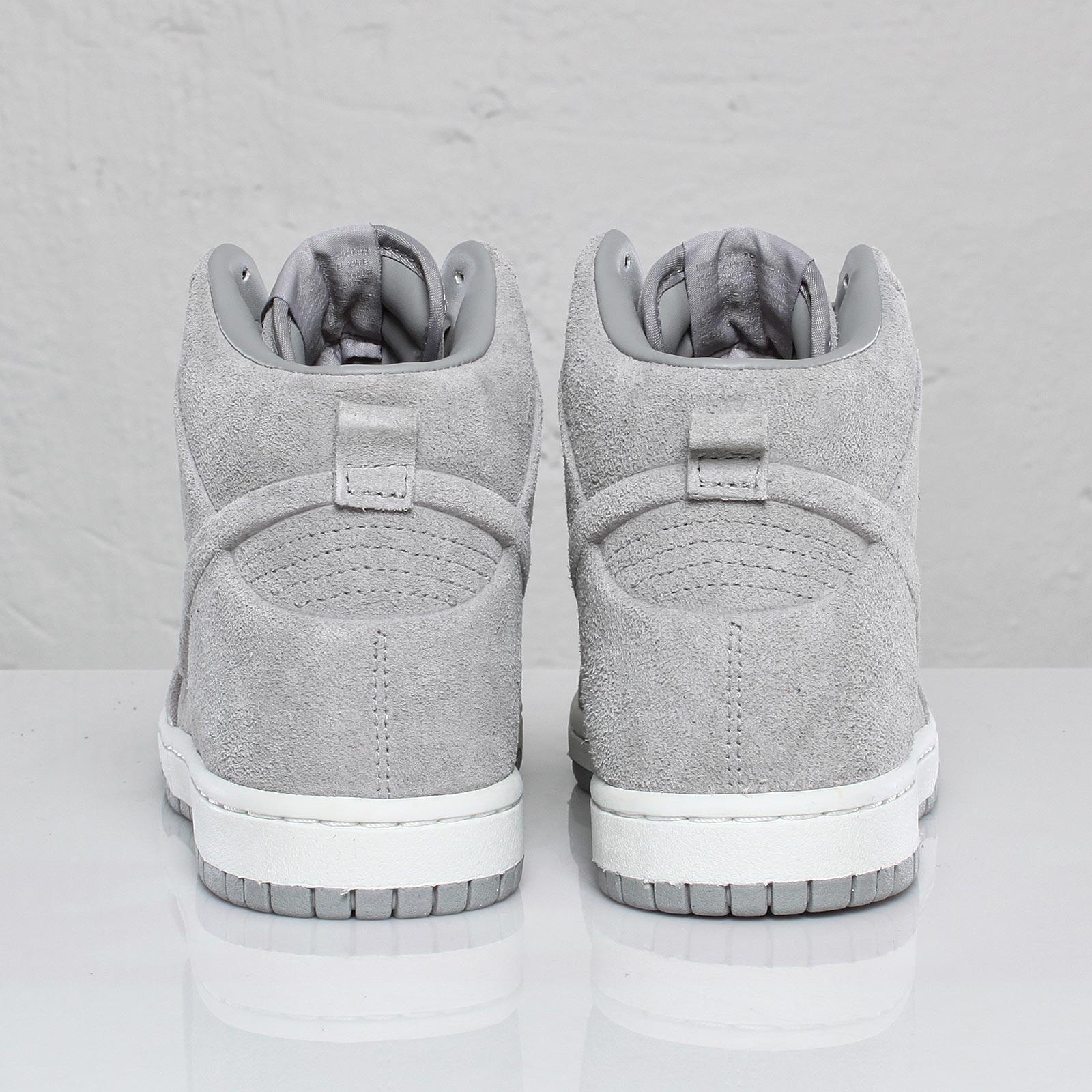 Nike Wmns Dunk High Skinny Prm - 102635 - Sneakersnstuff  a6a8e58f1
