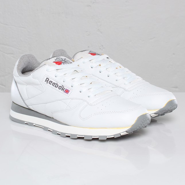 Reebok Classic Leather Vintage