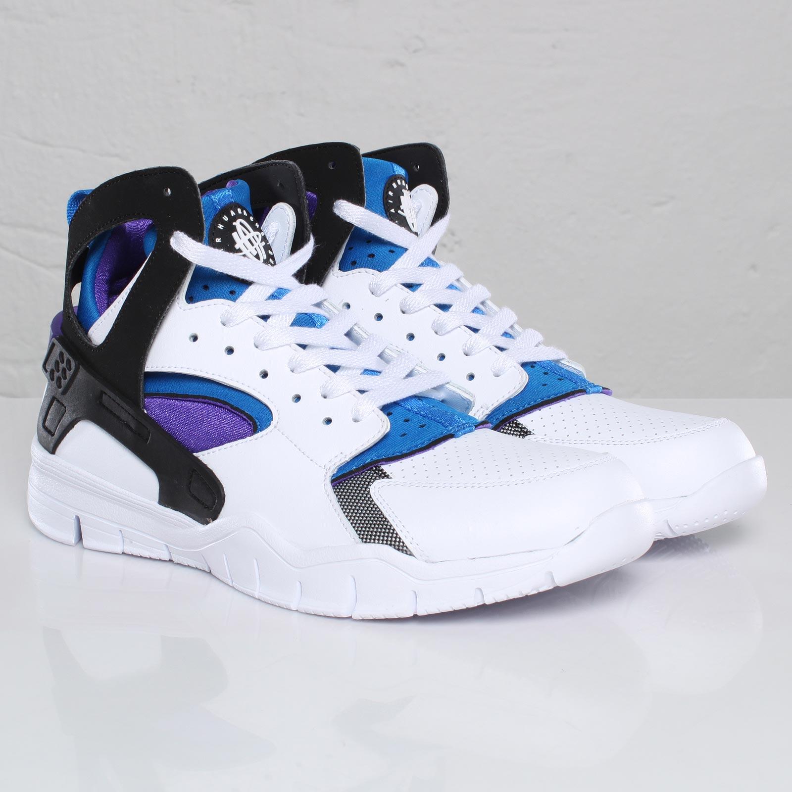 c75bc1dd0a54 Nike Air Huarache Bball 2012 QS - 102710 - Sneakersnstuff