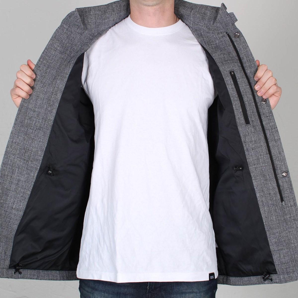 nike sportswear m-65 herren storm-fit jacke