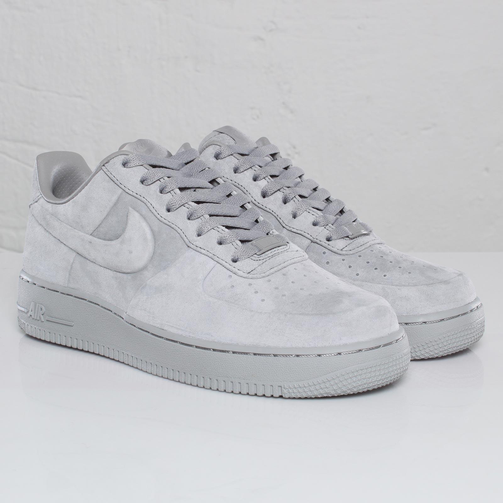 7dce50363f0db Nike Air Force 1 Low VT Prm - 102765 - Sneakersnstuff   sneakers ...