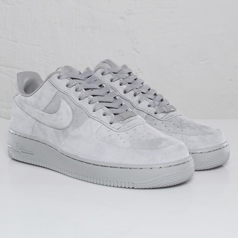 Nike Air Force 1 Low VT Midnight Fog White F5toRefresh