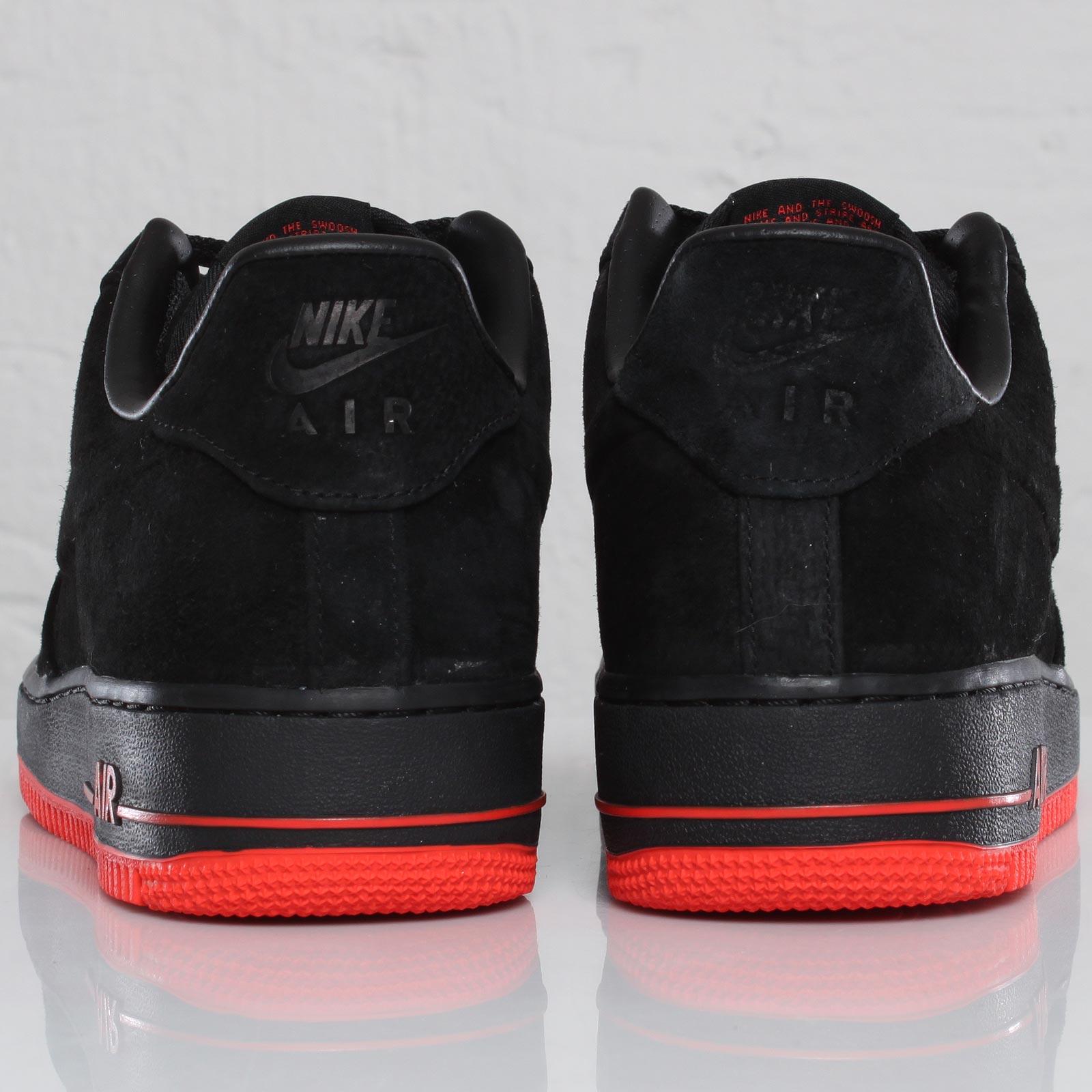 90f088b55dea3 Nike Air Force 1 Low VT Prm - 102792 - Sneakersnstuff   sneakers &  streetwear online since 1999