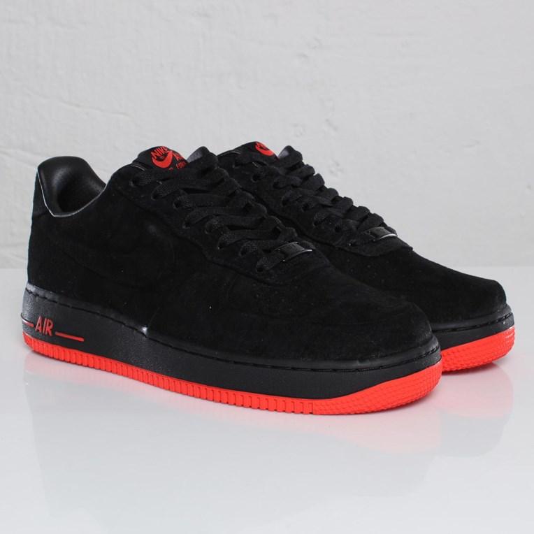 lowest price 29760 1b6ec Nike Air Force 1 Low VT Prm - 102792 - Sneakersnstuff | sneakers ...