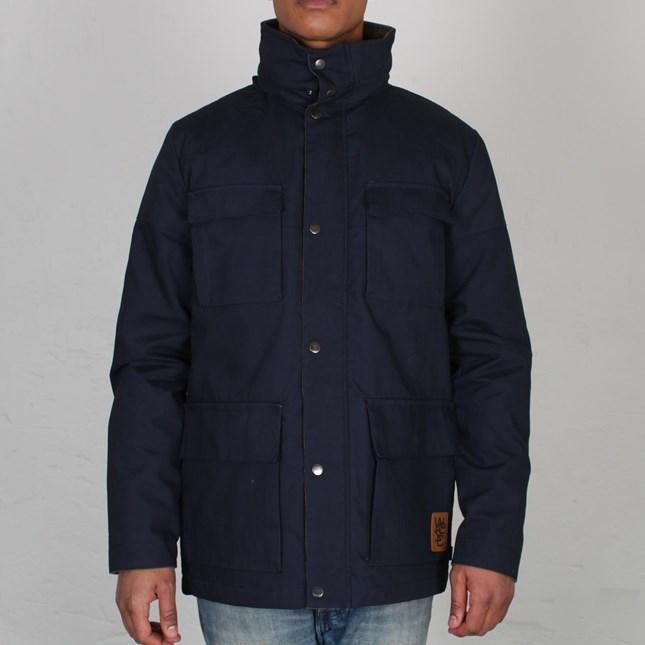 WeSC Nicolau Padded Jacket
