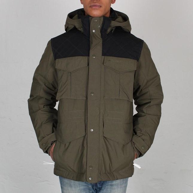 adidas M Down Jacket