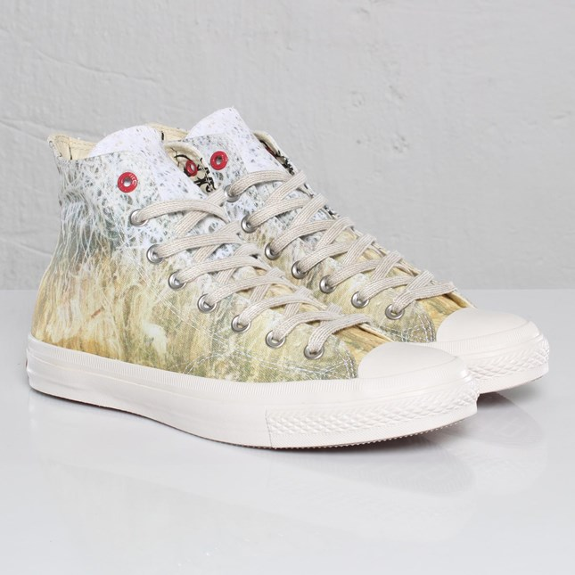 Converse CT Spec Hi