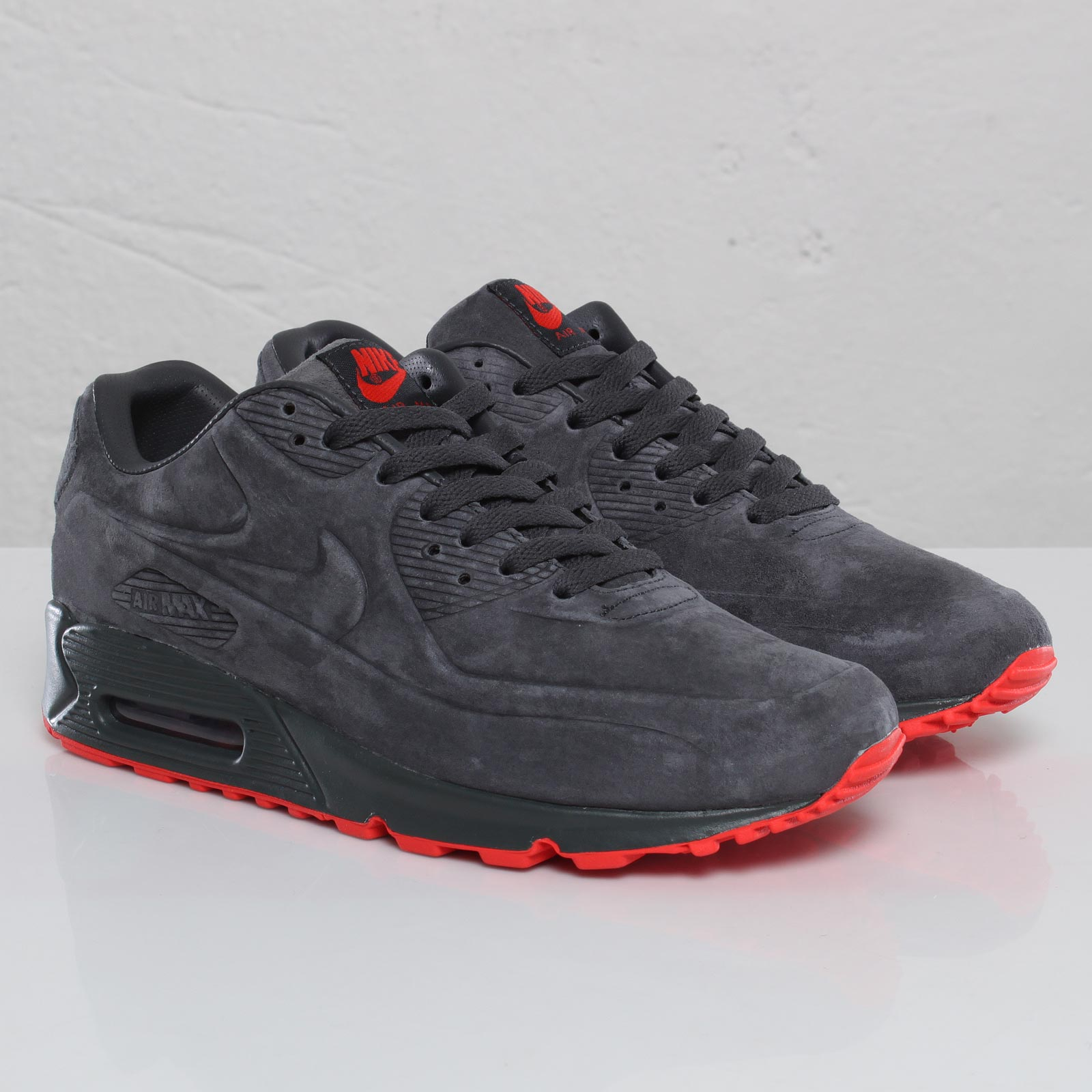 cheap price best service super quality Nike Air Max 90 VT - 102807 - Sneakersnstuff | sneakers ...