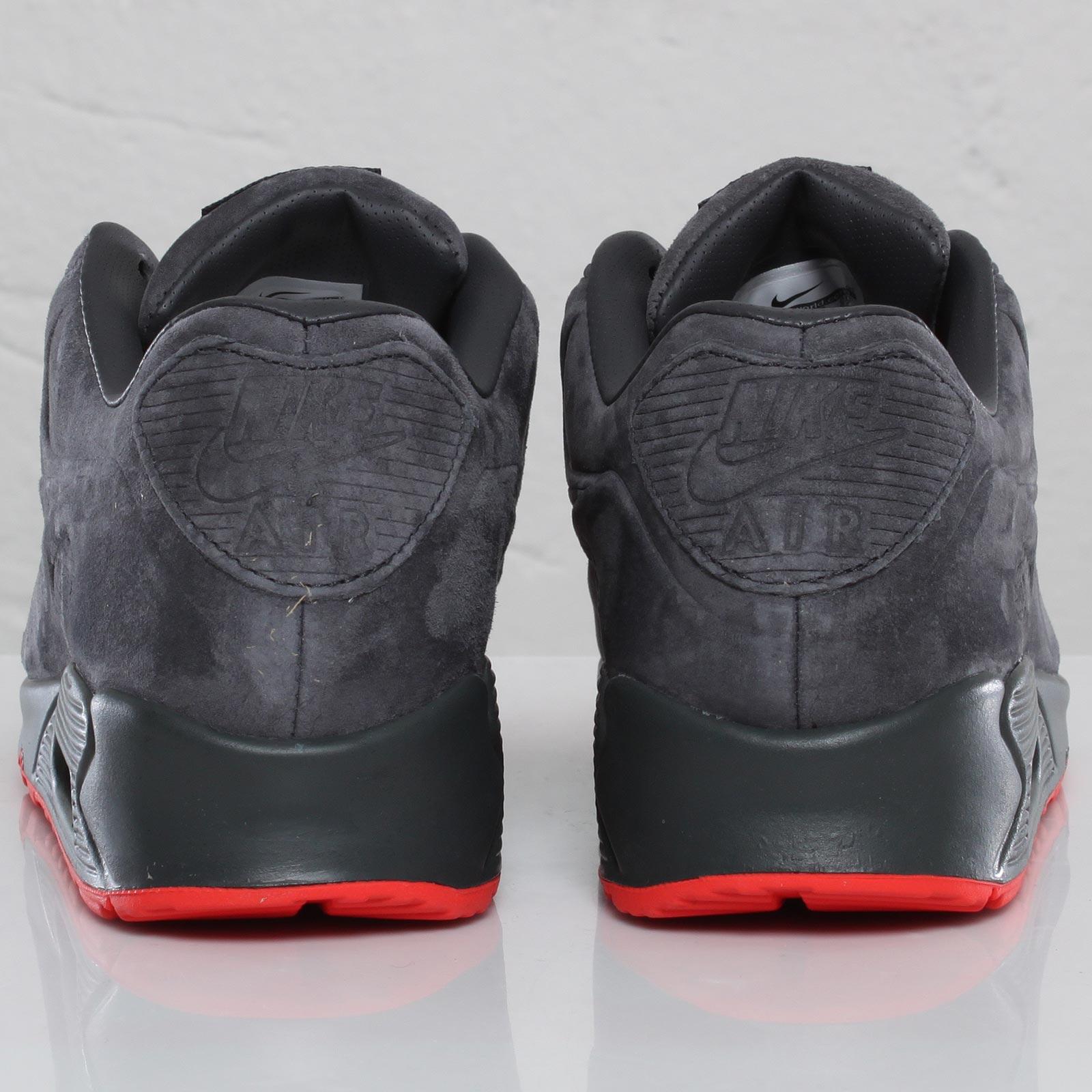 super popular b6326 f2f4a Nike Air Max 90 VT - 102807 - Sneakersnstuff   sneakers   streetwear online  since 1999