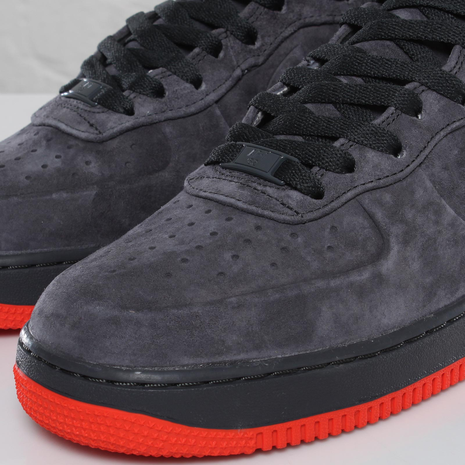 best sneakers 333fe 46d03 Nike Air Force 1 High VT Prm - 8. Close