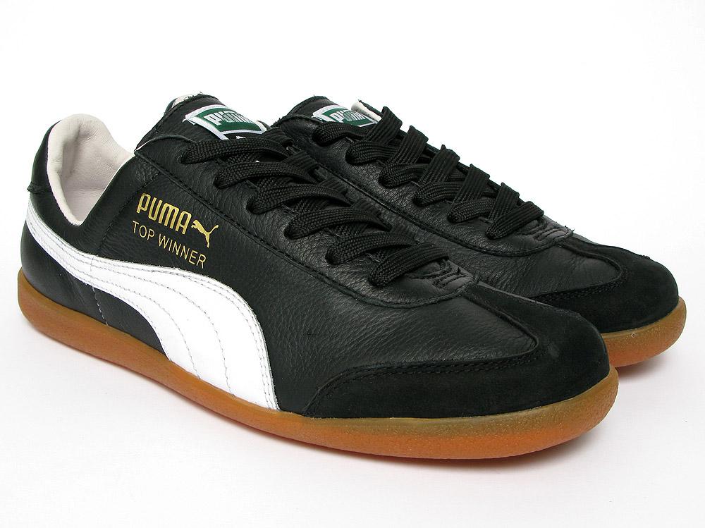 Puma Classic Top Winner Shoe