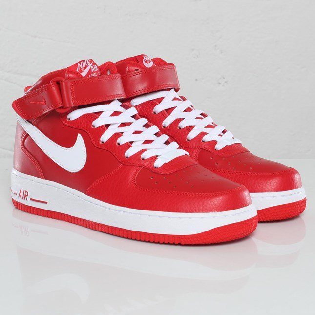 Nike Air Force 1 ´07