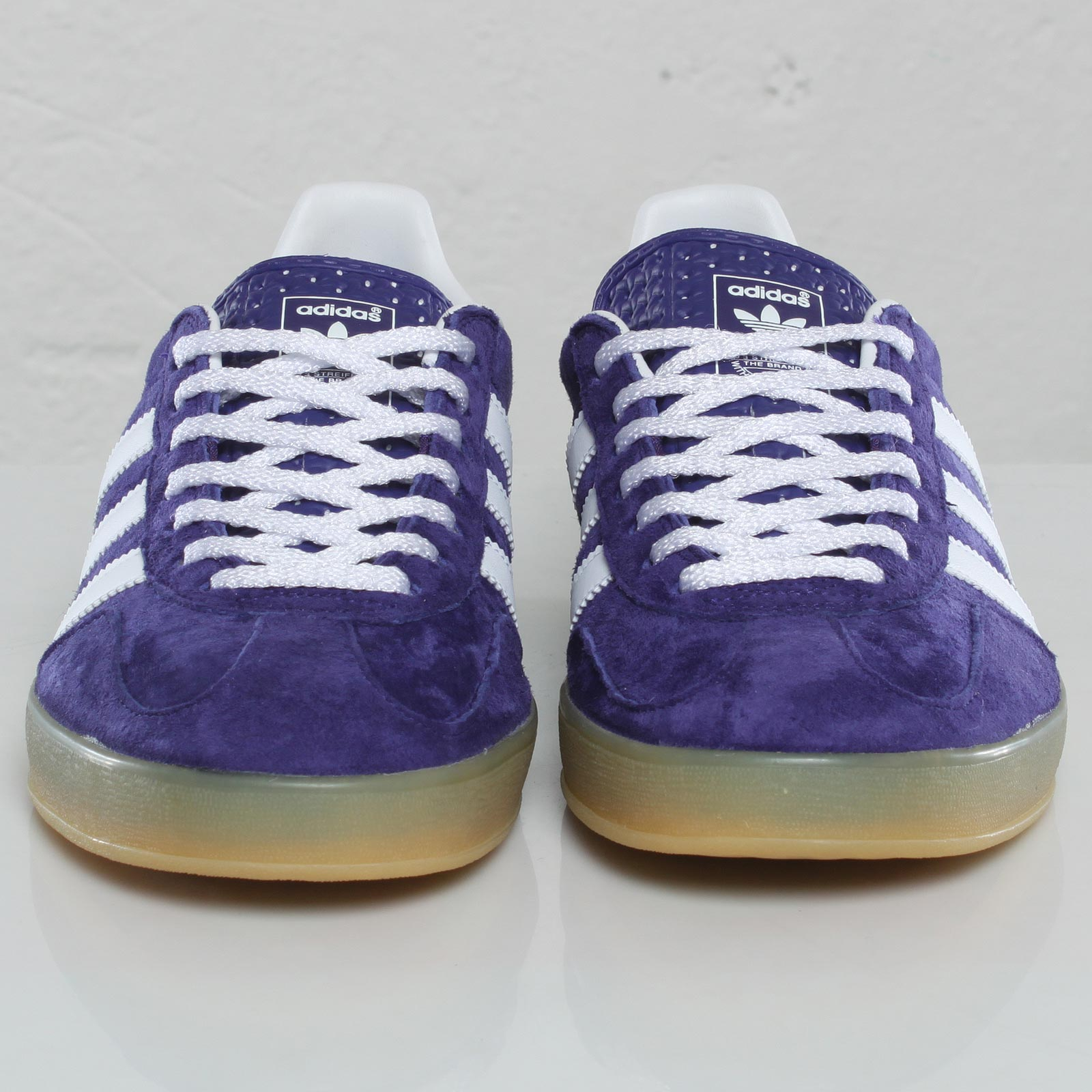 Pilar Escribe email Positivo  adidas Gazelle Indoor - 108965 - Sneakersnstuff | sneakers & streetwear  online since 1999