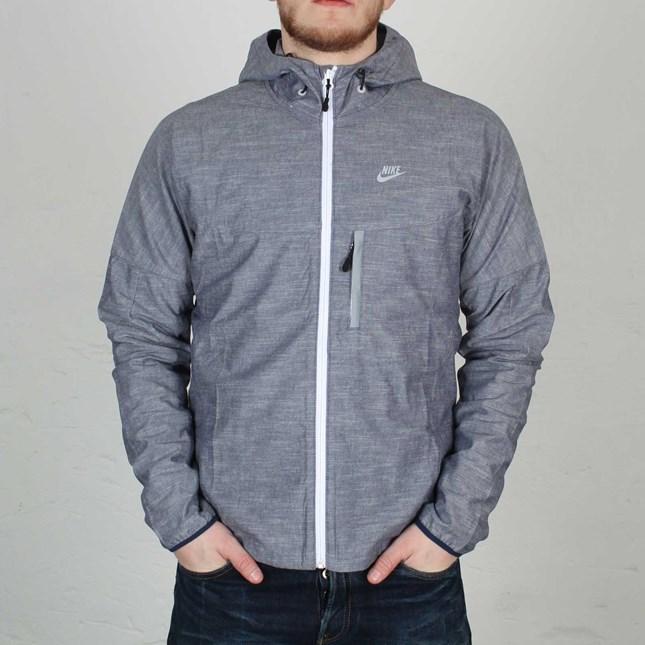 Nike Chambray Vapor Jacket