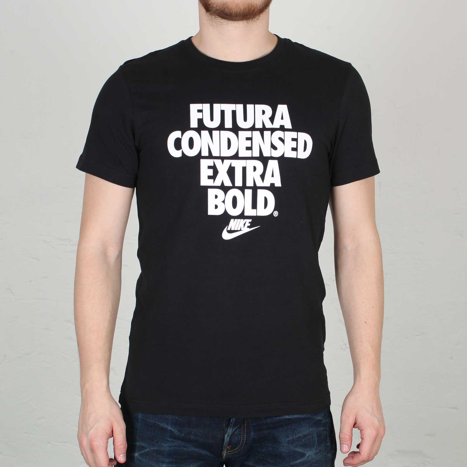 Nike Futura Extra Bold - 108984 - Sneakersnstuff   sneakers