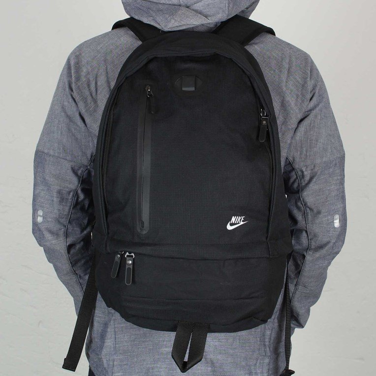 Black//Black//Silver Nike Cheyenne 2000 Classic