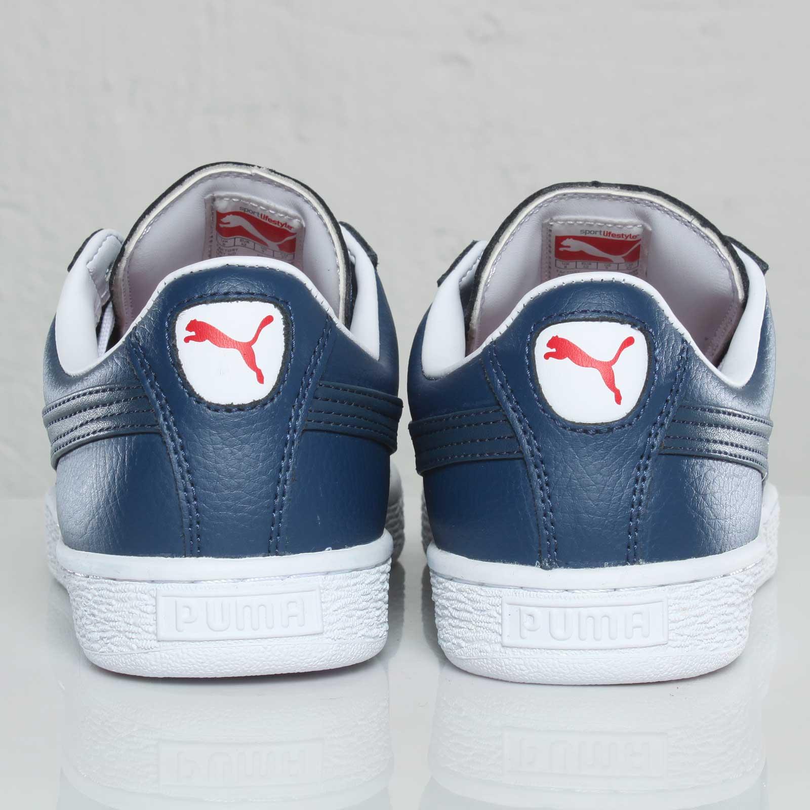 outlet store b9817 779ea Puma Basket Classic City - 109002 - Sneakersnstuff   sneakers   streetwear  online since 1999