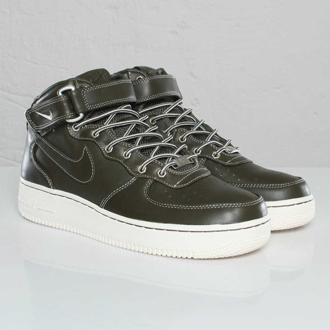 Nike Air Force 1 Mid ´07 Prm
