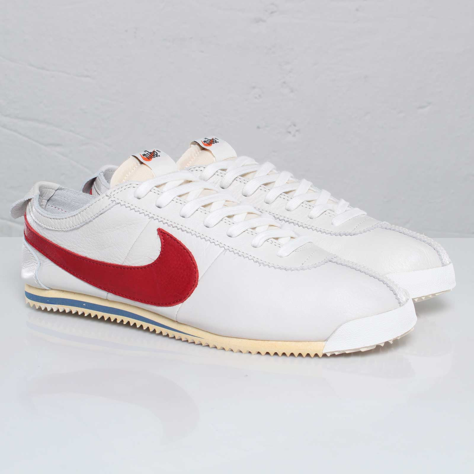 wholesale dealer 448b3 df064 Nike Cortez Classic OG Leather QS