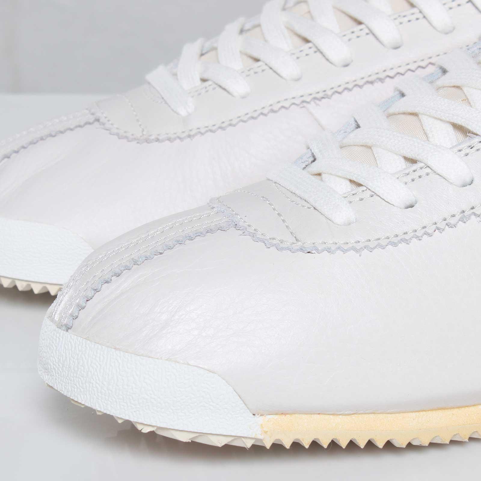 sale retailer 4876e 3ecfa Nike Cortez Classic OG Leather QS - 109142 - Sneakersnstuff ...