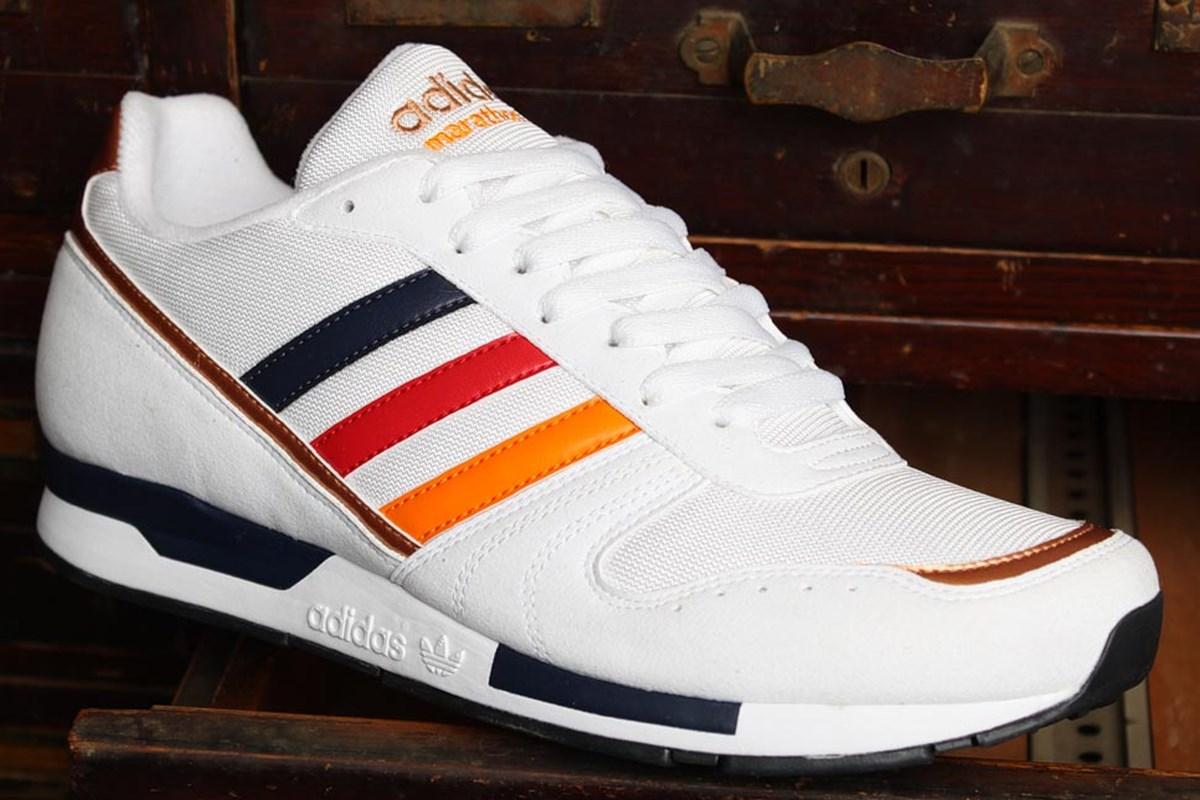 new products 3641f f8de1 adidas Marathon 88 - 109070 - Sneakersnstuff  sneakers  streetwear online  since 1999