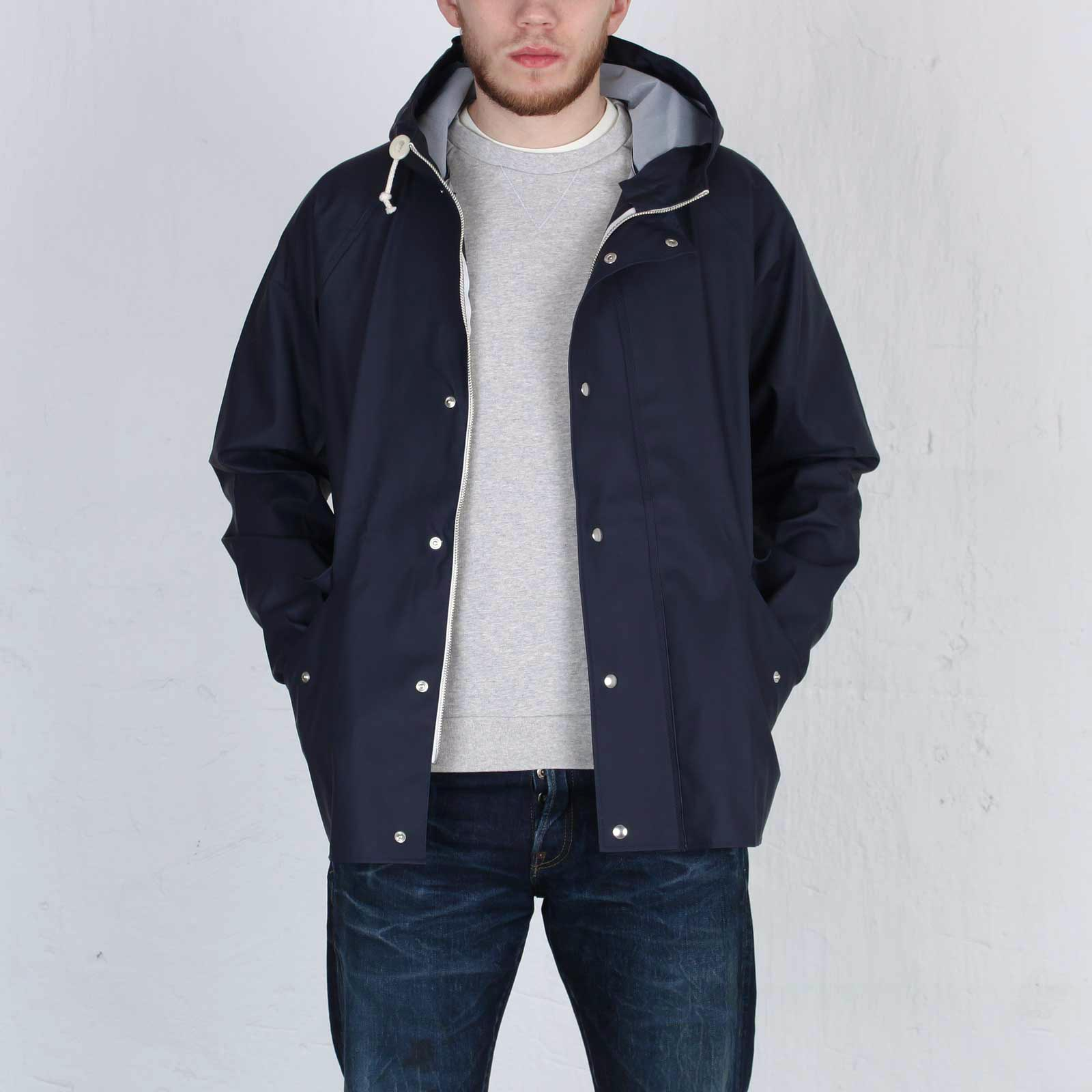 Norse Projects Elka Classic Jacket Norse Projects Elka Classic Jacket ... 6ad89413f7a3