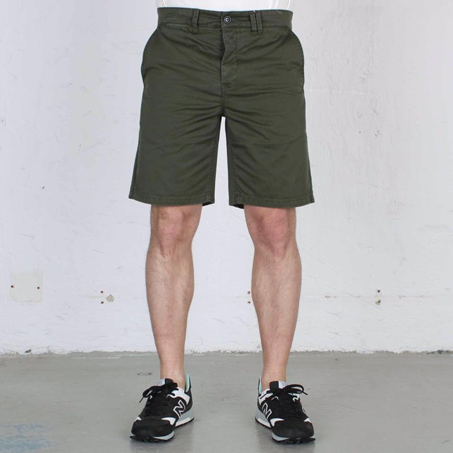 Norse Projects Aros Heavy Shorts