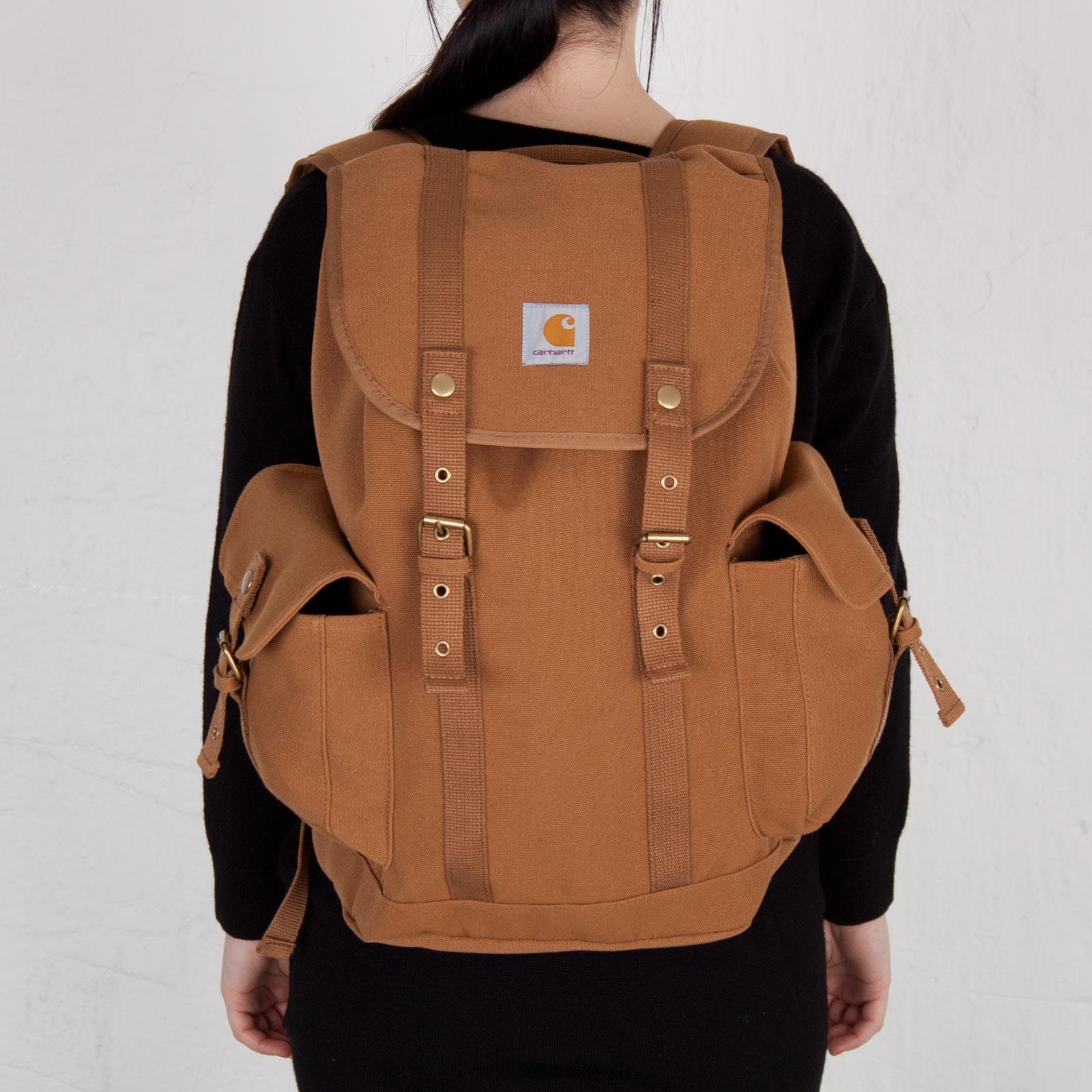 Carhartt WIP Tramp Backpack - I012404.52.00.06 - Sneakersnstuff ...