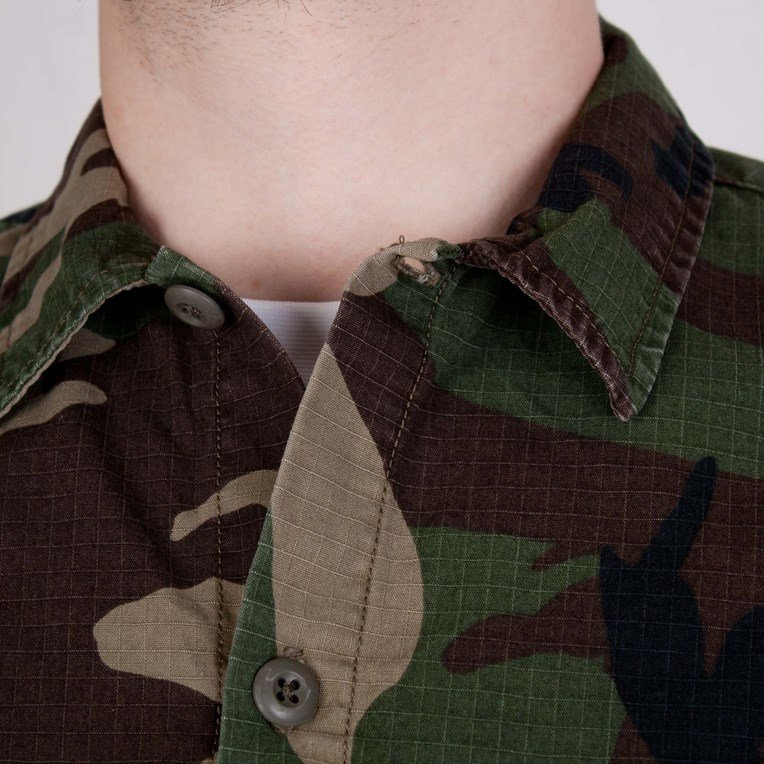 Carhartt L/S Mission Shirt - 4