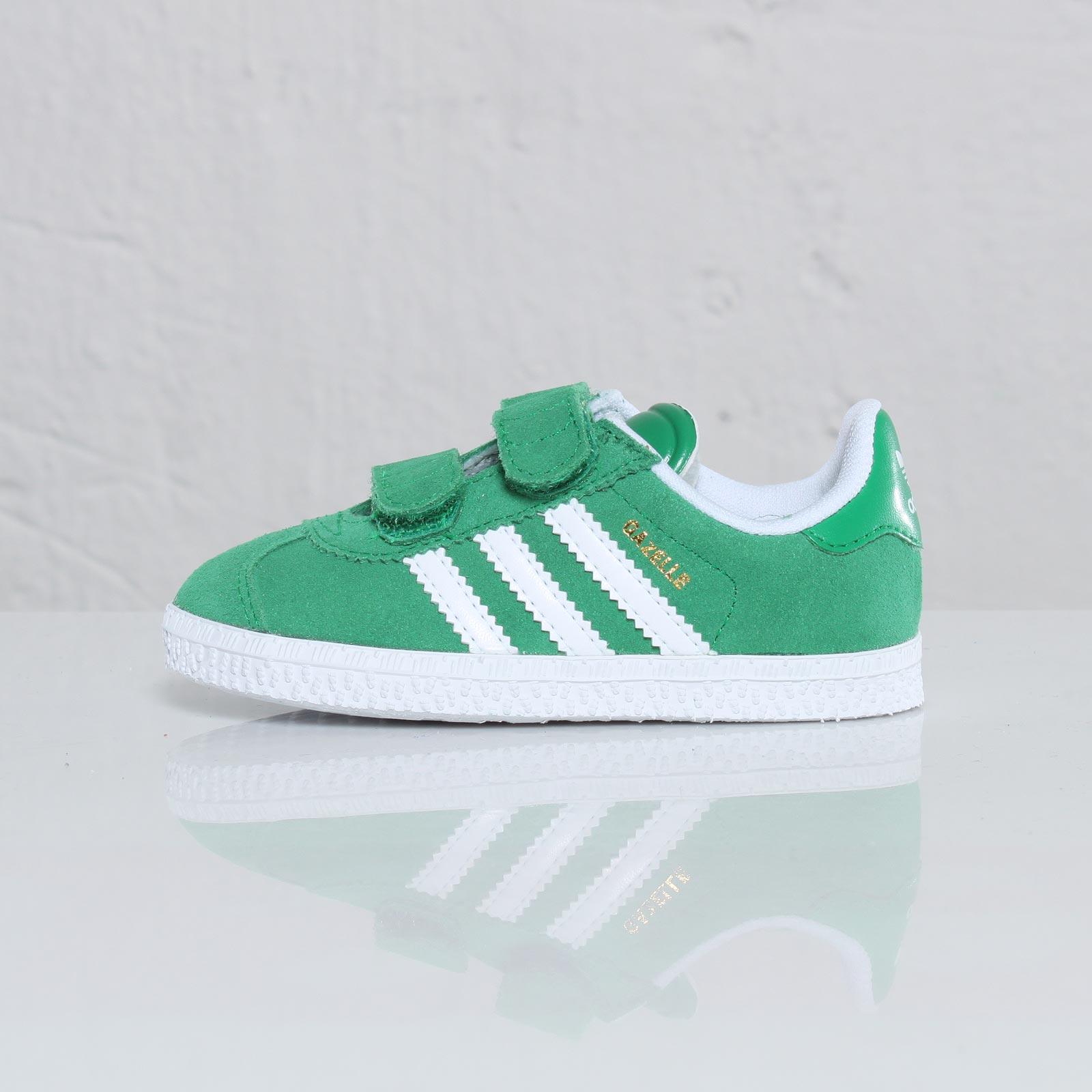 adidas Gazelle 2 CF Infant - 109303 - SNS   sneakers & streetwear ...