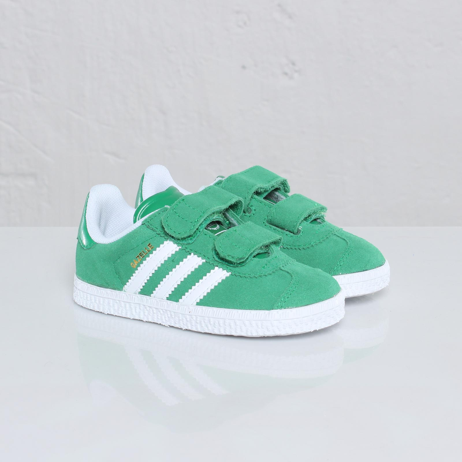 adidas Gazelle 2 CF Infant - 109303 - Sneakersnstuff  3ea2b55c8