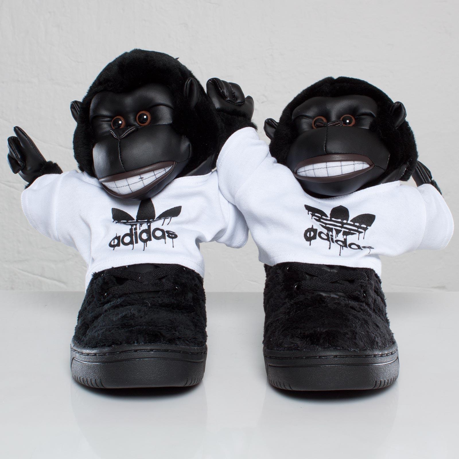 adidas JS Gorilla - 109652