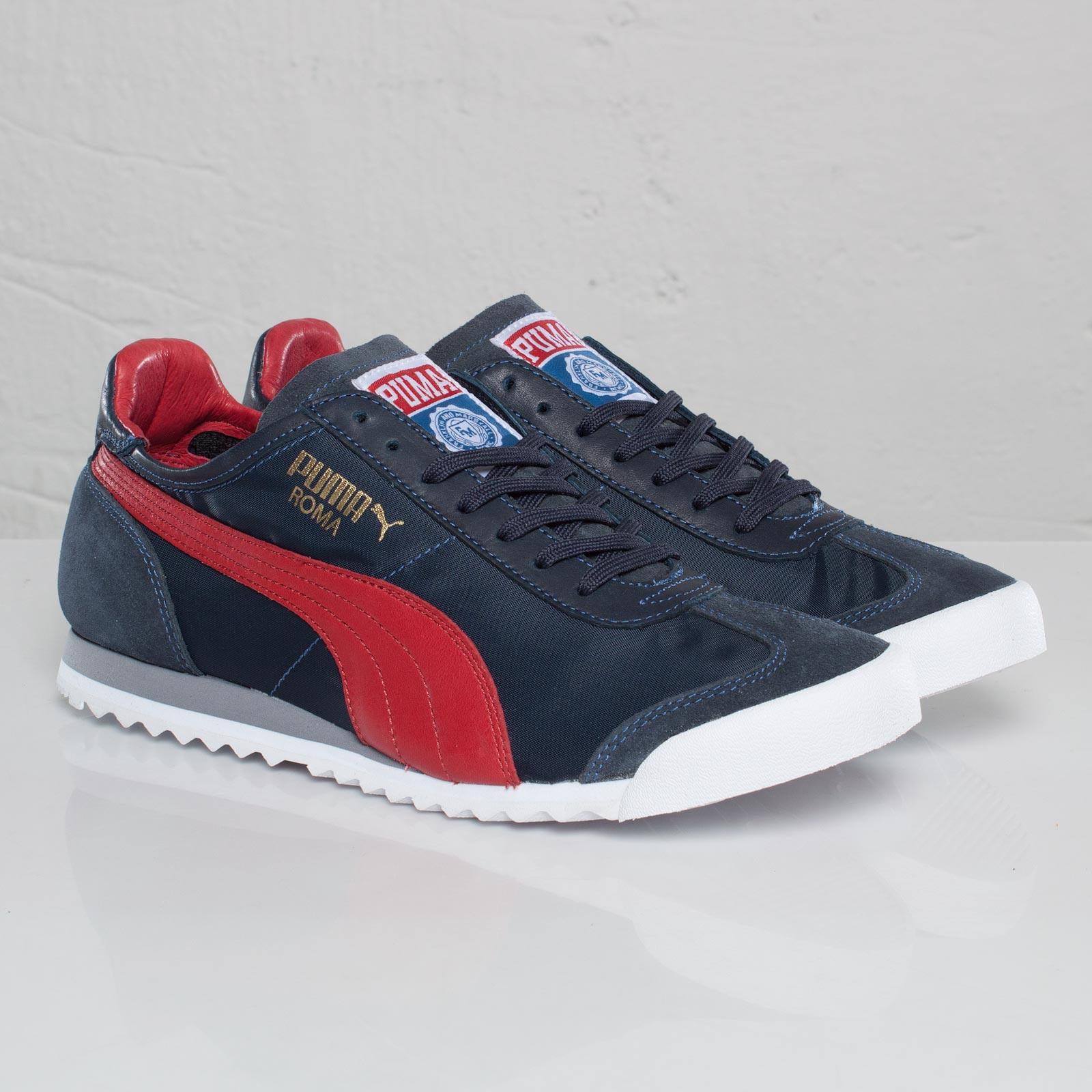 Puma Roma Luxe Nylon F M - 109646 - Sneakersnstuff  cadd5b733227